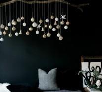 Inneneinrichtung – Ideen, wie Sie mit Treibholz dekorieren
