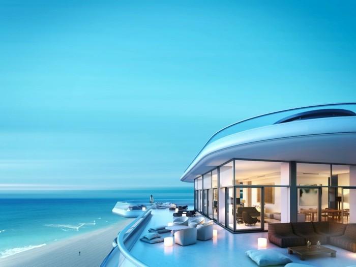 jackpot eurojackpot gewinn strandhaus ferienhaus meerblick