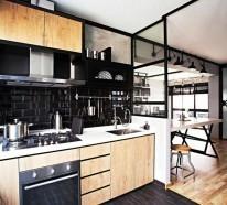Küchenschränke kaufen und die Küche auf die bestmögliche Weise organisieren