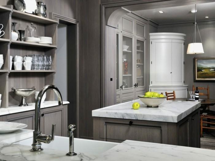 küchenmöbel stauraum küche kücheninsel küchenschränke