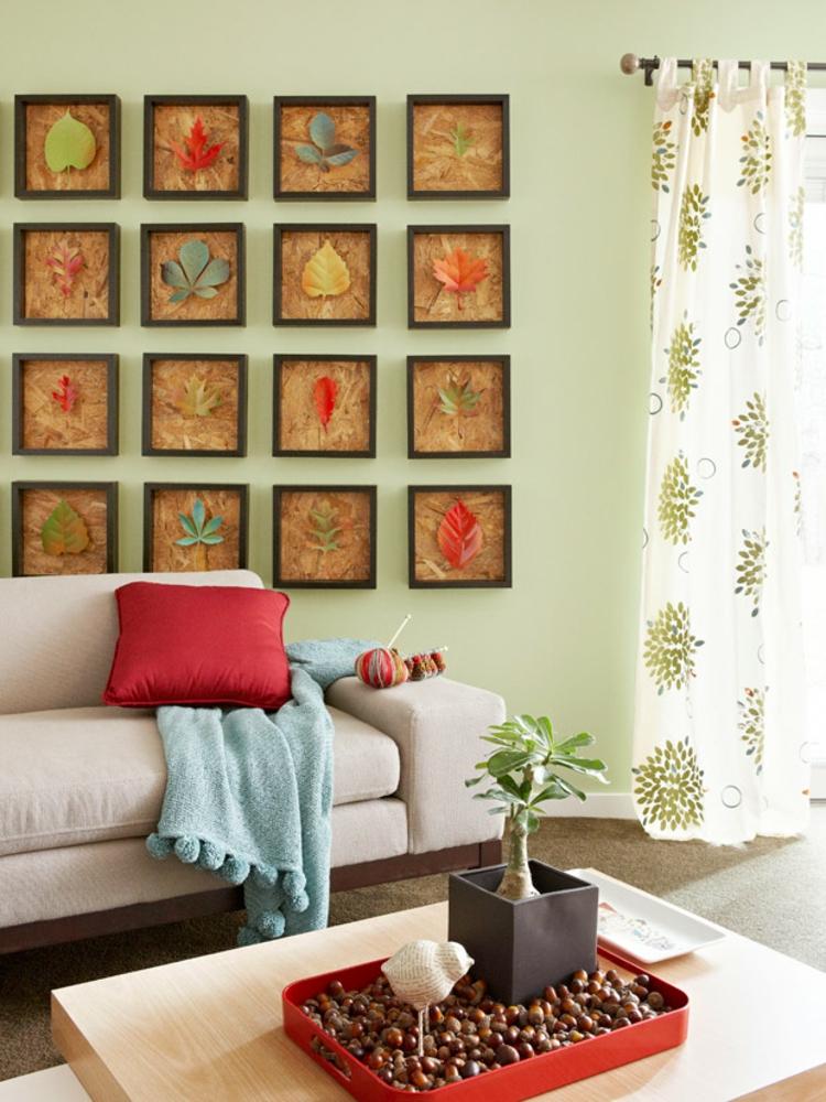 Wandgestaltung Kreative Ideen : Kreative wandgestaltung inspirierende fotobeispiele