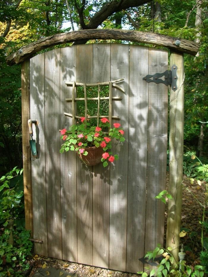 44 Deko Garten Ideen – Entfalten Sie den Charme des Außenbereiches!