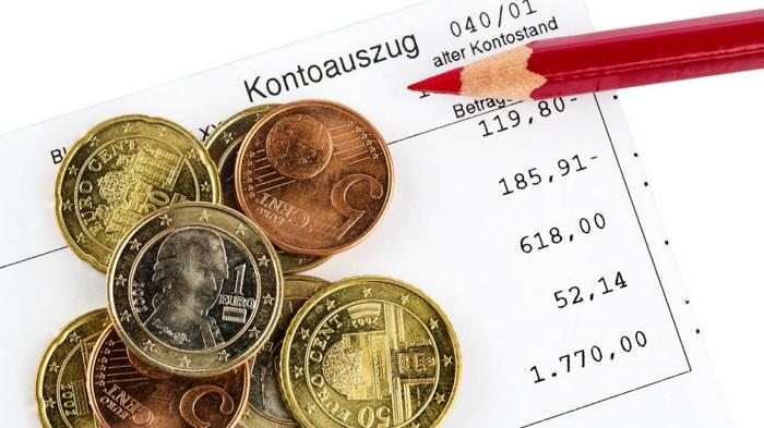 kredkarten Vergleich consors bank reise konditionen visa übersicht