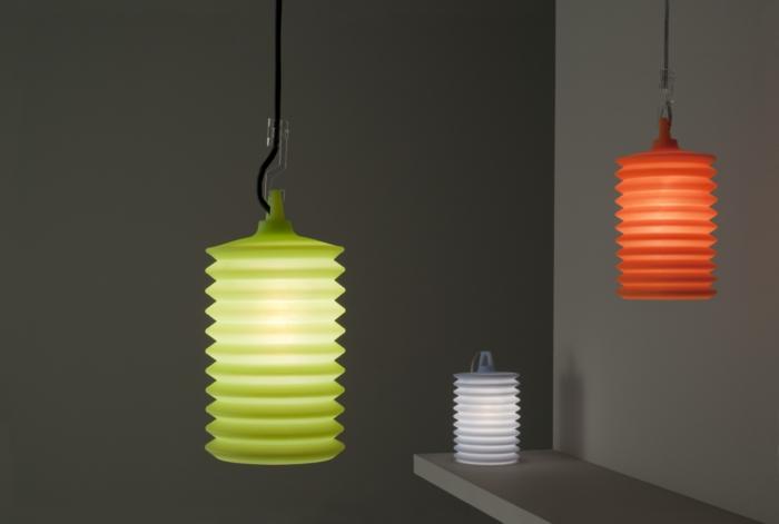 laterne lampion indirekte beleuchtung lichtfest lichterkette ausziehbar