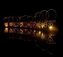 Wie die Laterne oder das Lampion die Stimmung beeinflusst