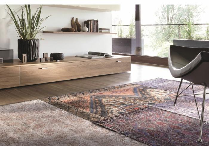 19 einrichtungsbeispiele mit lowboards for Einrichtungsbeispiele wohnzimmer
