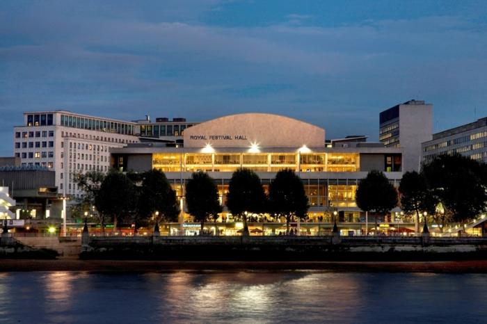 massivhaus bauen london southbank centre brutalismus architektur