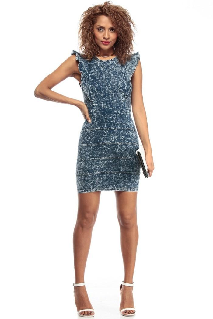 modetrends frauen kleider stilvolles design