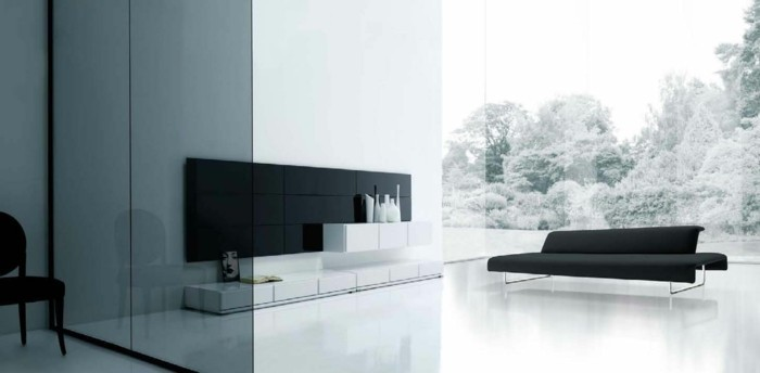 Wohnzimmer heller boden inspiration design for Heller raum