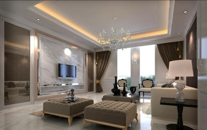 schönes wohnzimmer – progo, Wohnzimmer