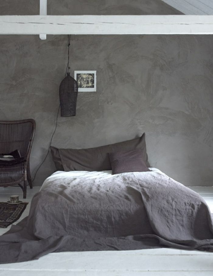 depumpinkcom schlafzimmer einrichten blau. wohnen schlafzimmer ... - Schlafzimmer Grau