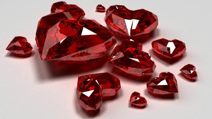 sternzeichen schütze passede steine rubin rot