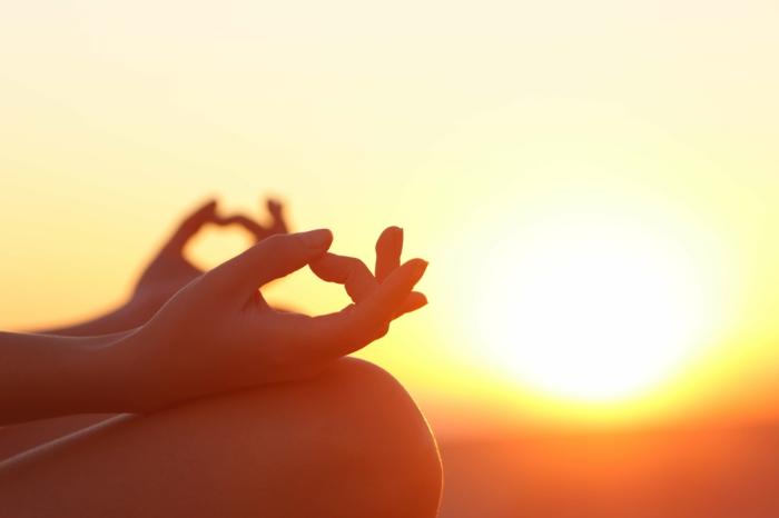 stressabbau hauptsachе gesund leben lebe gesunд basischе ernährung früh aufstehen meditation