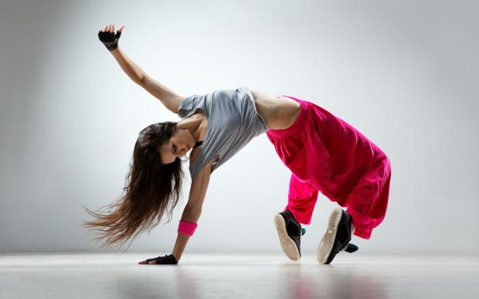 stressabbau hauptsache gesund leben lebe gesund basische ernährung früh aufstehen tanzen