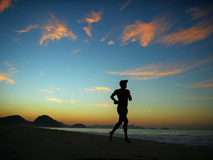 stressabbau hauptsache gesund leben lebe gesund basische ernährung früh aufstehen ziel