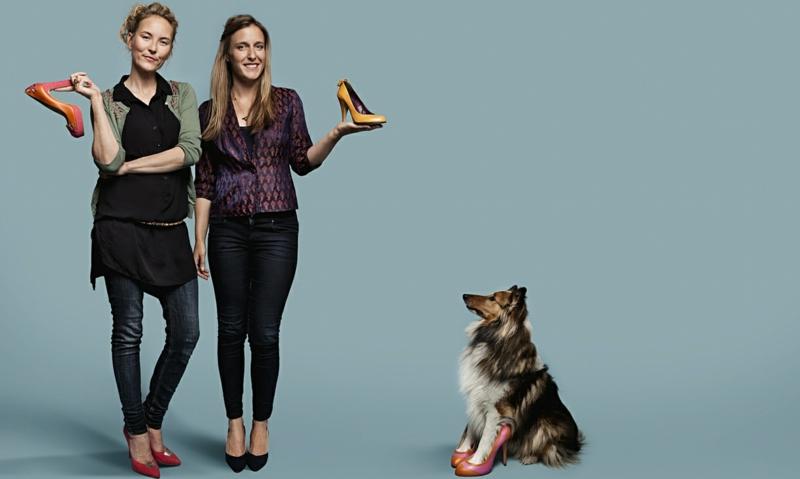 vegane Mode beyond skin vegane Schuhe