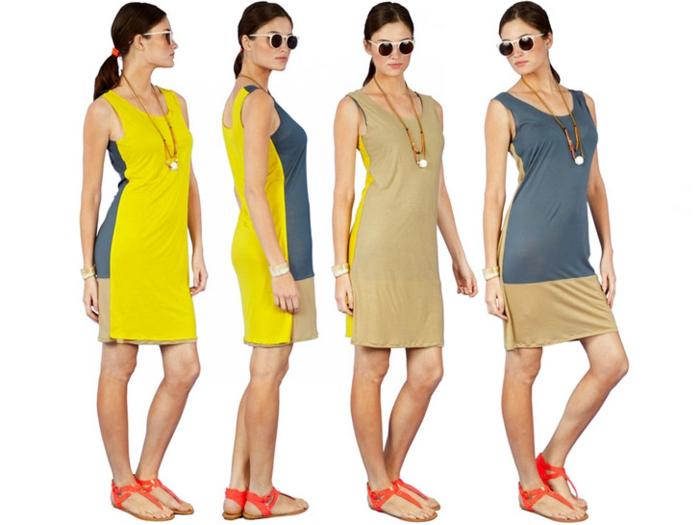 vegane mode nachhaltige mode nachhaltige kinderkleidung voutecuture kleid