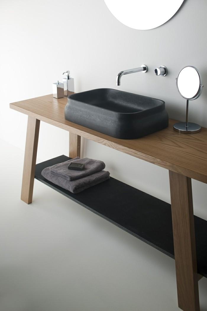 schwebendes waschbecken design von thomas coward. Black Bedroom Furniture Sets. Home Design Ideas