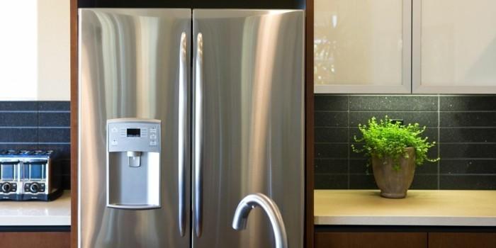 wohnideen küche reinigung fliesen tipps