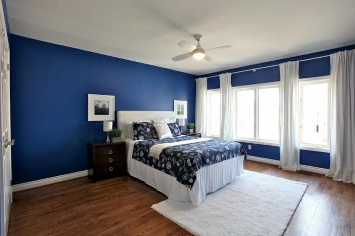 wonderful schlafzimmer holz blau #5: schlafzimmer holz blau ~ Übersicht traum schlafzimmer, Hause deko