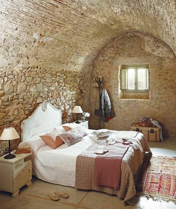 wohnideen schlafzimmer landhausstil, schlafzimmer einrichten landhaus – babblepath – ragopige, Design ideen