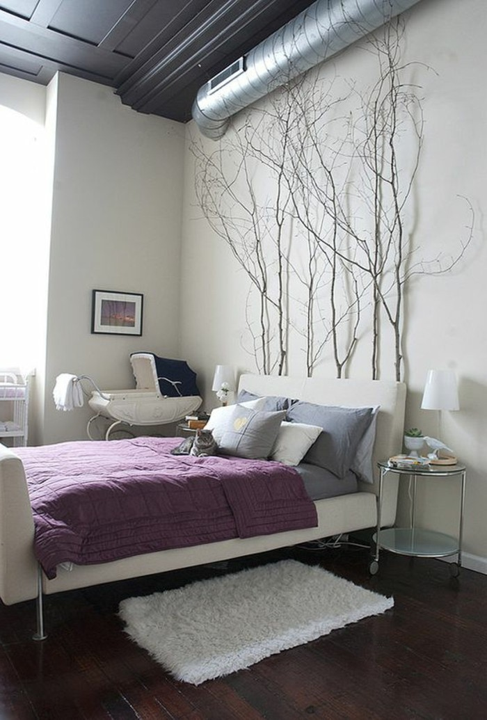 ... Inspiration Schlafzimmer Lila By Schlafzimmer Lila ...