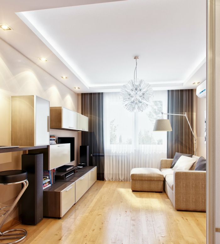 download wohnideen fur kleine raume wohnzimmer bilder villaweb innedesign - Mobel Fur Kleine Wohnzimmer