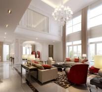 Wohnzimmer beige sofa  Wohnzimmer Beige gestalten - 60 Beispiele, wie Sie das besser machen
