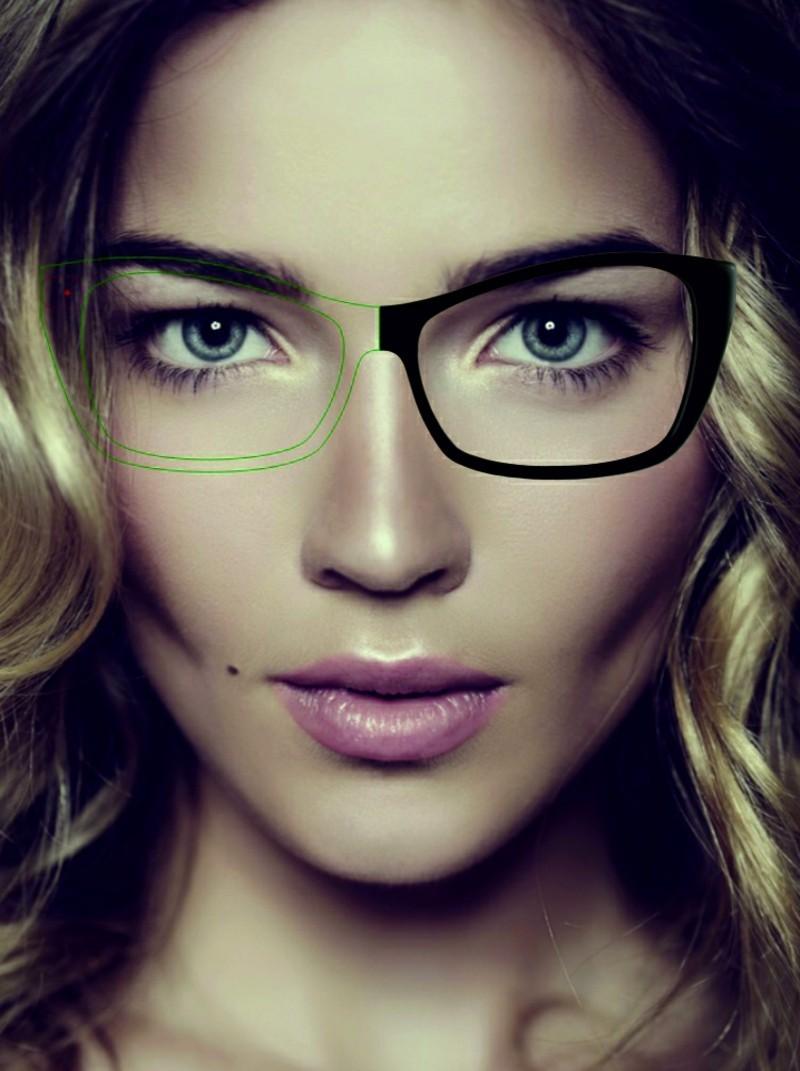 Brillen selbst gestalten und online kaufen