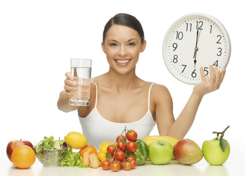 Diätrezepte gegen Orangenhaut Ideen und Tipps Obst und Gemüse
