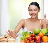 Diätrezepte gegen Orangenhaut – Wissenswertes und nützliche Tipps