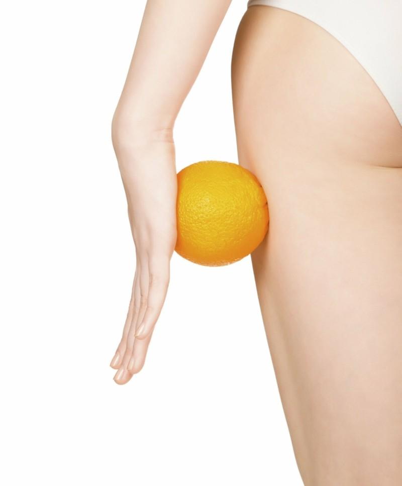 Diätrezepte gegen Orangenhaut Tipps Traumkörper erreichen