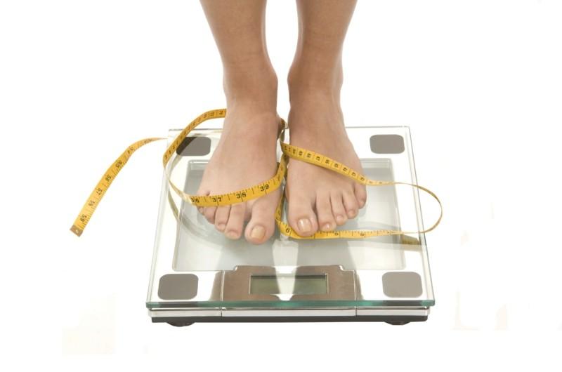 Diätrezepte gegen Orangenhaut gesund abnehmen