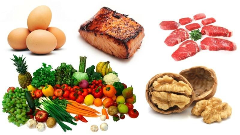 Diätrezepte gegen Orangenhaut weniger Kohlenhydrate