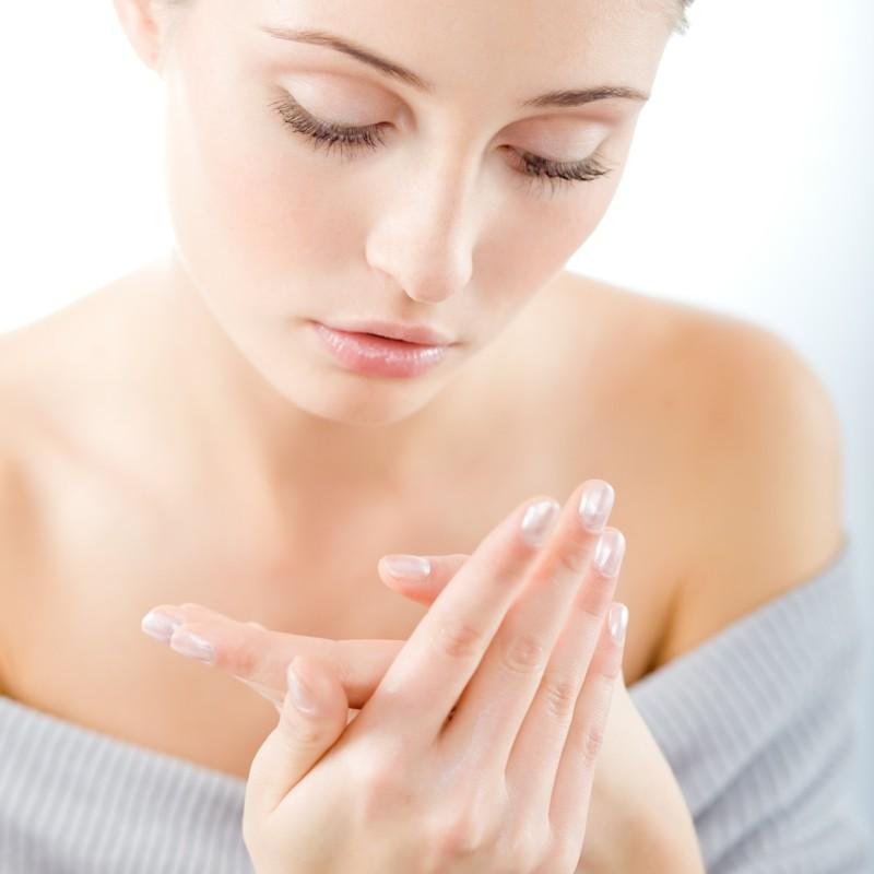 Gesichtsmasken selber machen schöne Haut Tipps