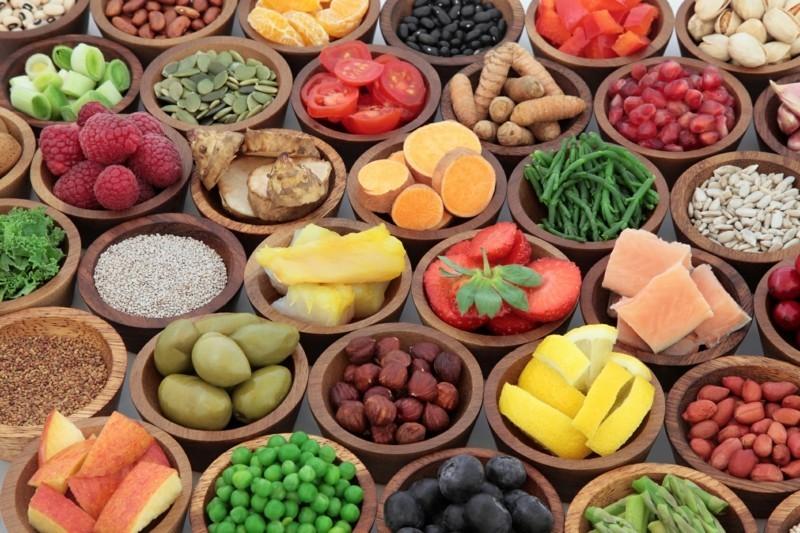 Gesund essen: Ernährungstipps Rezepte Obst und Gemüse