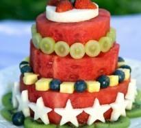 Wassermelone Diät: So nehmen Sie gesund ab!