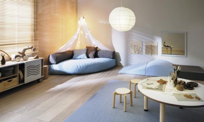 Kinderzimmer Möbel Sofa Deko Ideen