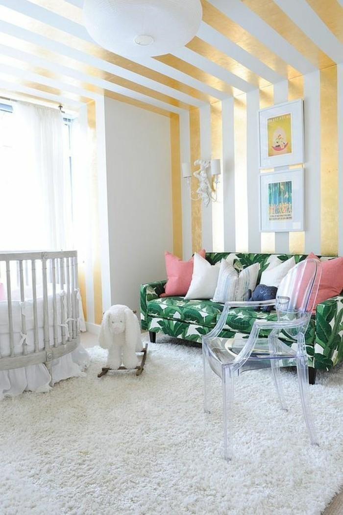 Kinderzimmer gestalten Kinderzimmer Möbel Sofa