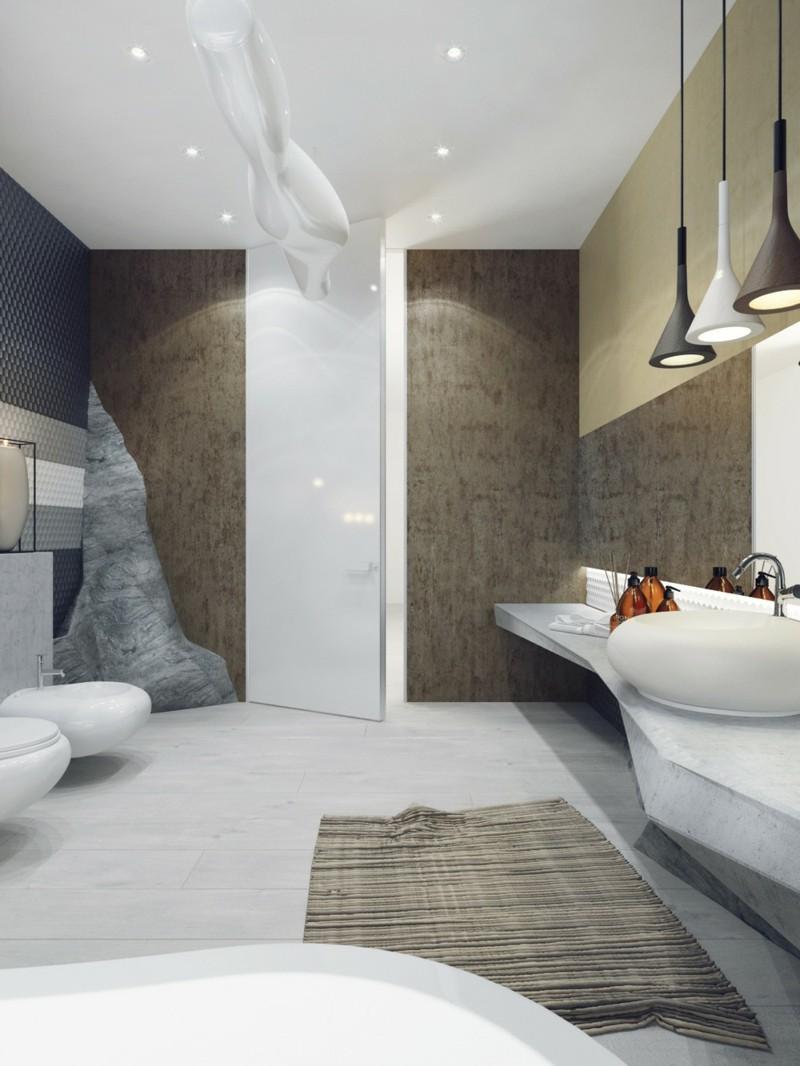 luxus badezimmer einrichten 5 inspirierende luxusb228der