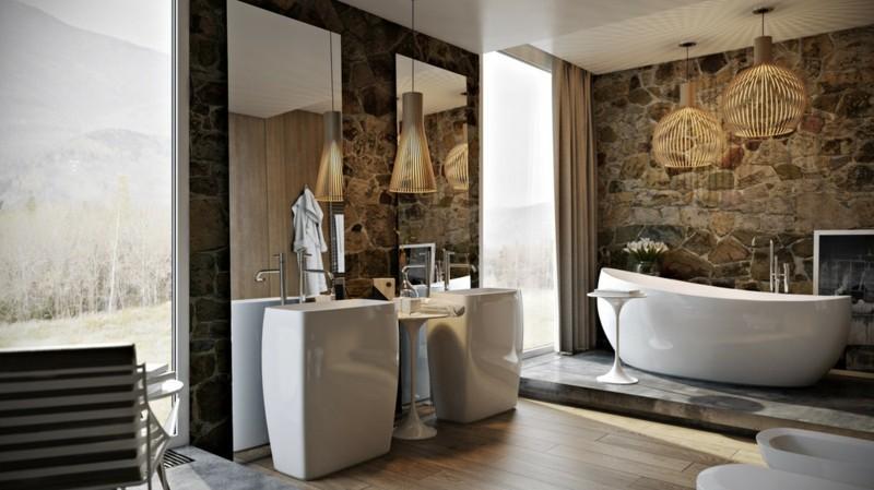 Luxus badezimmer einrichten 5 inspirierende luxusb der for Moderne badeinrichtung