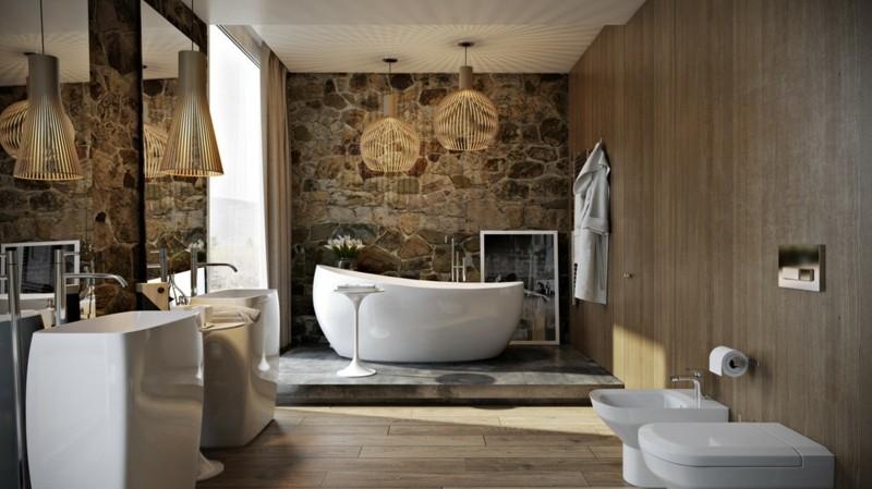 Luxus badezimmer einrichten inspirierende luxusbäder