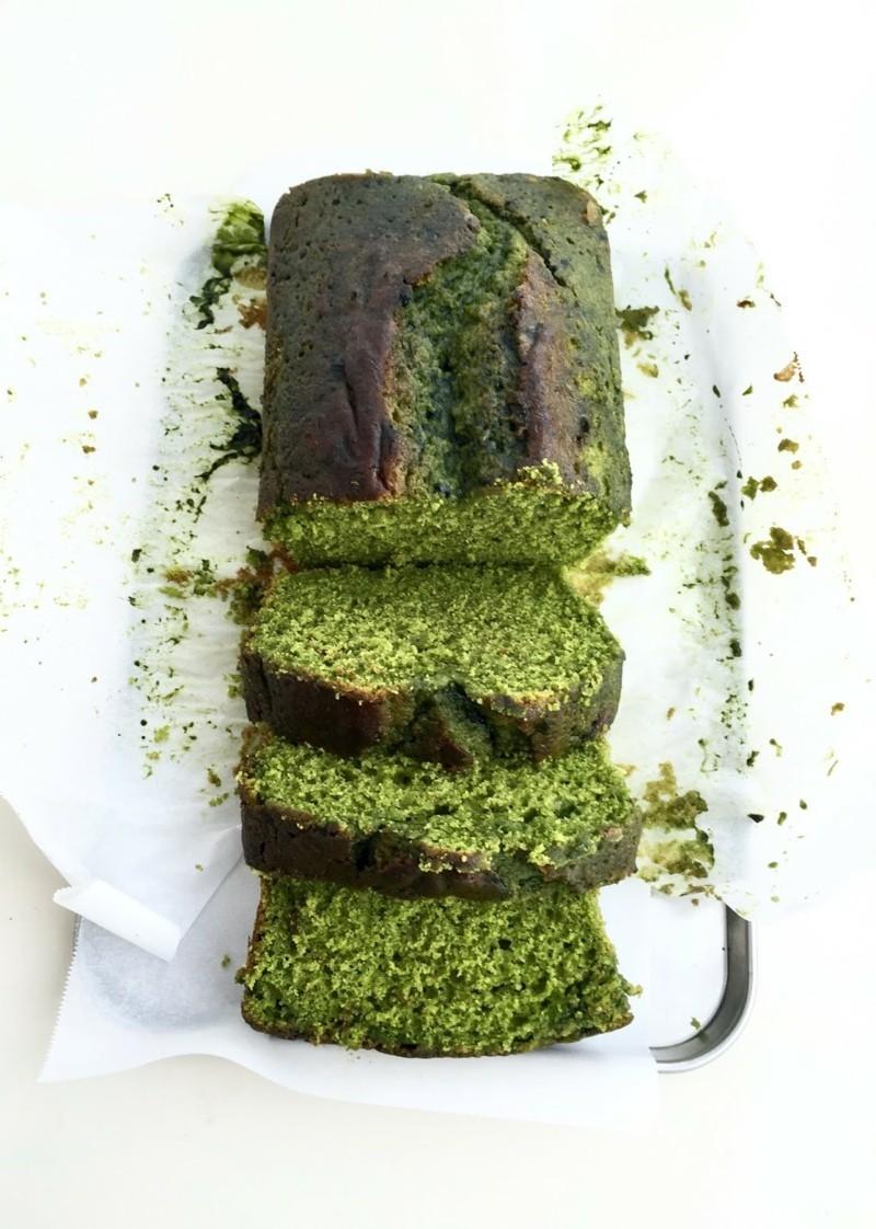 Matcha Tee Gruner Tee Nach Japanischer Tradition