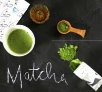 Matcha Tee – grüner Tee nach japanischer Tradition