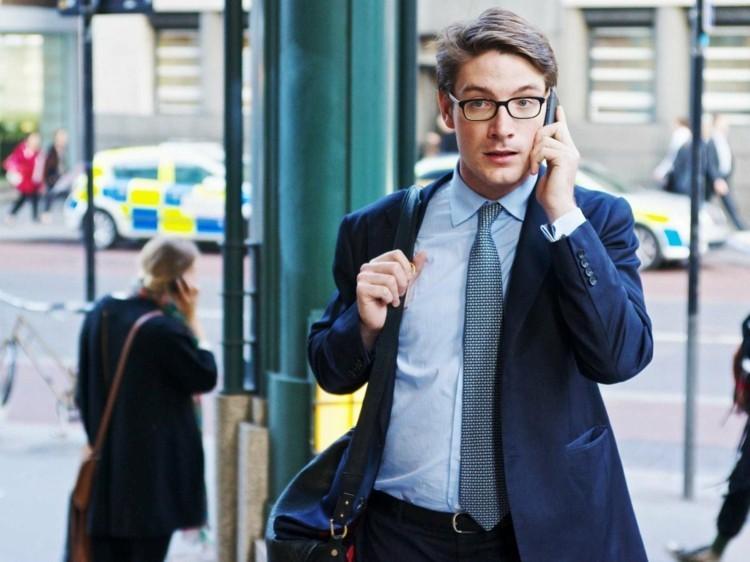 Modefehler und Flops Männermode Business Outfit
