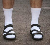 Typische Modefehler, die Männer vermeiden sollten