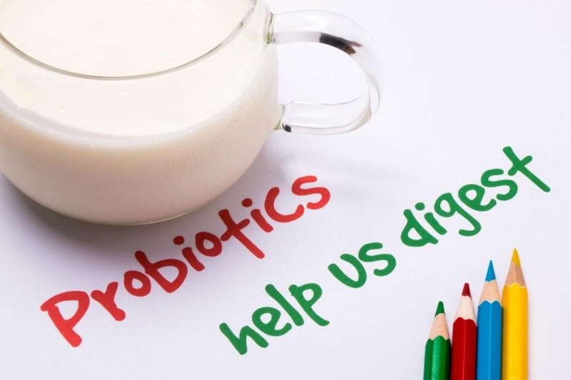 Probiotik kaufen und einnehmen Verdauungsprobleme mildern