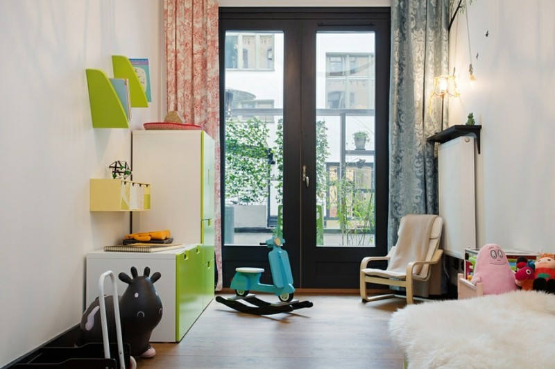 Der schaukelstuhl von klassik bis hin zum minimalismus - Schaukelstuhl kinderzimmer ...