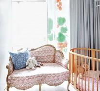 Auf der Suche nach dem perfekten Sofa fürs Kinderzimmer