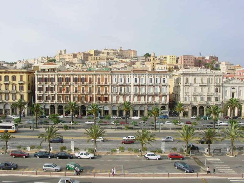 Urlaub Sardinien Cagliari Sommerurlaub Reiseziele